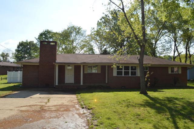 4 Glenn St, Fort Oglethorpe, GA 30742 (MLS #1297976) :: Grace Frank Group