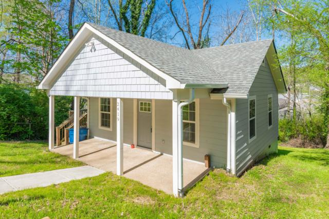 2419 Ashmore Ave, Chattanooga, TN 37415 (MLS #1297987) :: Chattanooga Property Shop