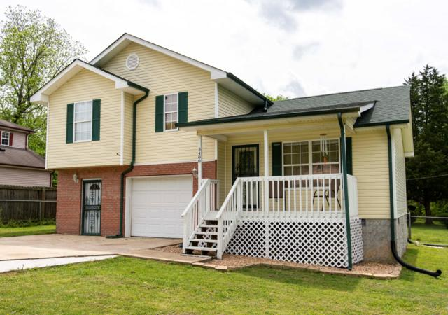 3400 Plumwood Rd, Chattanooga, TN 37411 (MLS #1297994) :: The Robinson Team