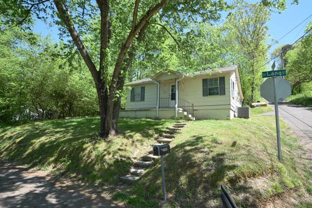1045 SE Lang St, Cleveland, TN 37311 (MLS #1297995) :: Chattanooga Property Shop