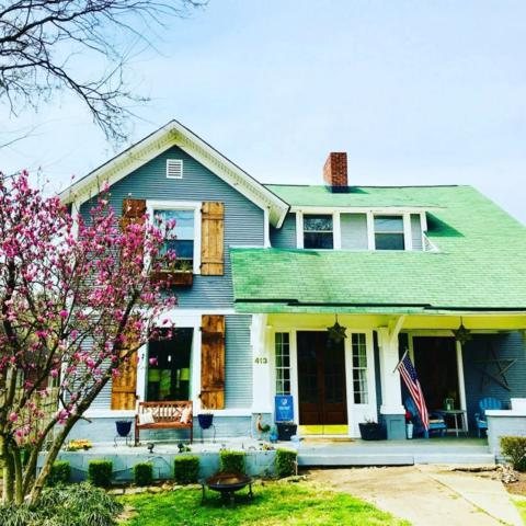 413 Forest Ave, Chattanooga, TN 37405 (MLS #1297997) :: Chattanooga Property Shop