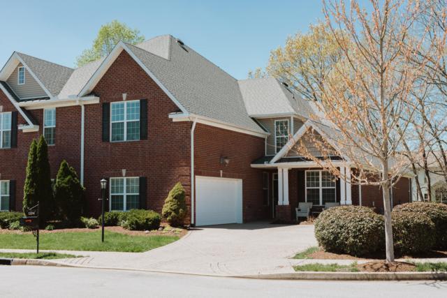 1204 Chickadee Cir, Hermitage, TN 37076 (MLS #1298004) :: Chattanooga Property Shop