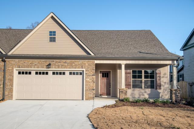 64 Peachstone Ln #9, Rossville, GA 30741 (MLS #1298014) :: Chattanooga Property Shop