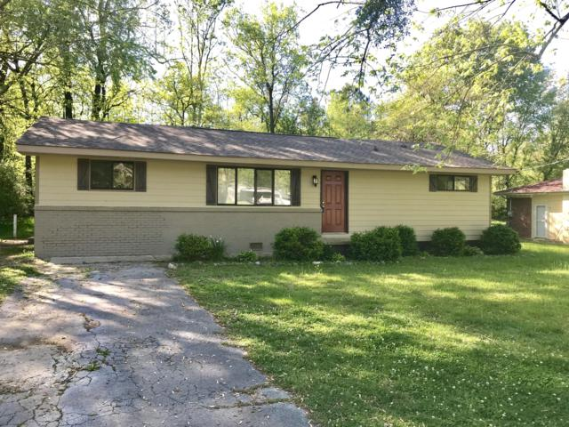 103 Cherokee Tr, Ringgold, GA 30736 (MLS #1298015) :: Keller Williams Realty | Barry and Diane Evans - The Evans Group