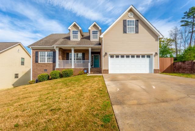 870 Windrush Loop, Chattanooga, TN 37421 (MLS #1298020) :: Chattanooga Property Shop