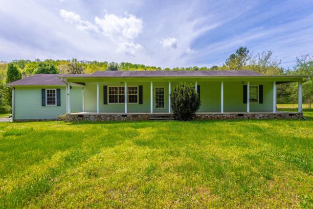 1031 Garretts Chapel Rd, Chickamauga, GA 30707 (MLS #1298028) :: Chattanooga Property Shop