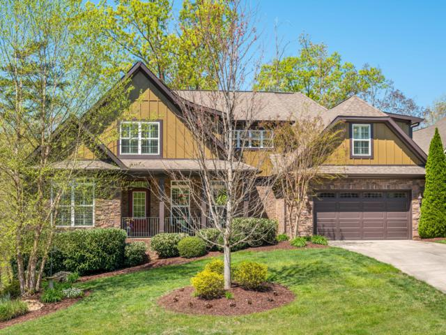 2947 Reflection Ln, Ooltewah, TN 37363 (MLS #1298071) :: Chattanooga Property Shop