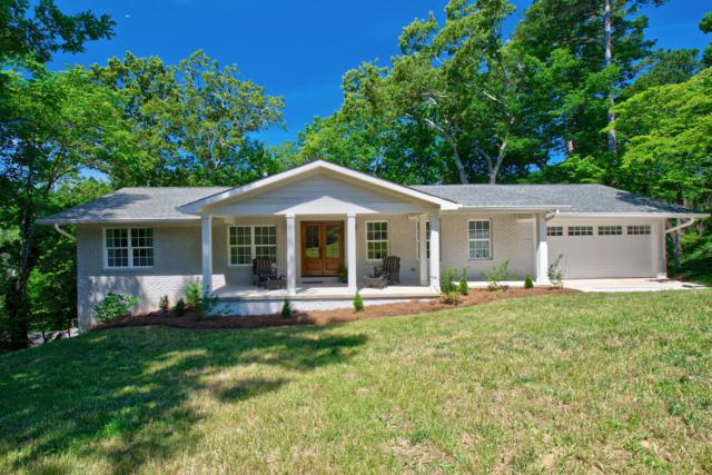 1324 Woodhill Dr, Chattanooga, TN 37405 (MLS #1298079) :: Keller Williams Realty | Barry and Diane Evans - The Evans Group