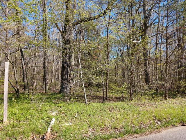 2 Sims Rd, Soddy Daisy, TN 37379 (MLS #1298084) :: Chattanooga Property Shop