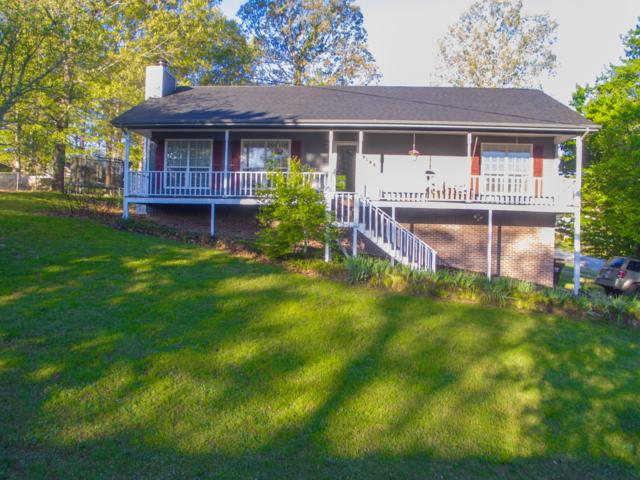 9132 Tyson Dr, Harrison, TN 37341 (MLS #1298098) :: The Robinson Team