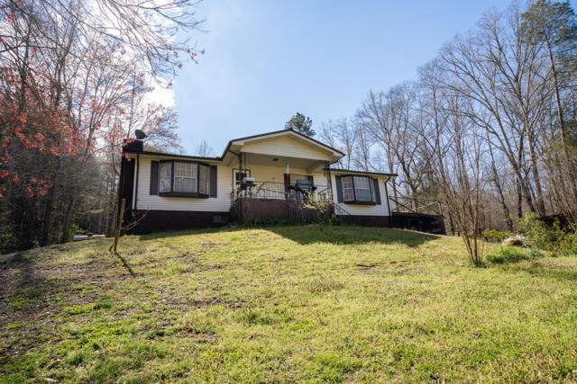 1540 NW Rabbit Valley Road, Cleveland, TN 37312 (MLS #1298104) :: Chattanooga Property Shop