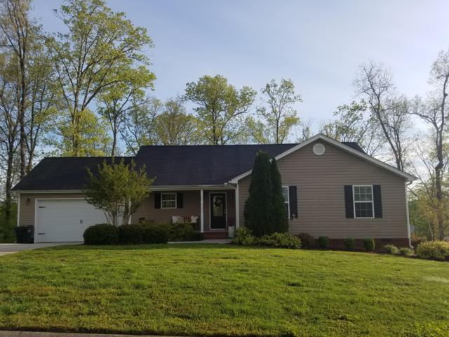7522 Gawain Path, Ooltewah, TN 37363 (MLS #1298119) :: Chattanooga Property Shop