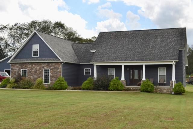395 Grayson Rd, Whitwell, TN 37397 (MLS #1298127) :: Chattanooga Property Shop