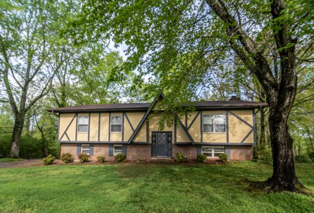 2497 Allegheny Dr, Chattanooga, TN 37421 (MLS #1298128) :: The Robinson Team
