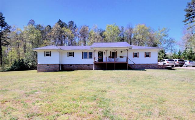 155 NE Chestuee Rd, Cleveland, TN 37323 (MLS #1298134) :: Chattanooga Property Shop