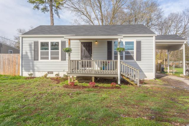 24 Key West Ave, Rossville, GA 30741 (MLS #1298135) :: Chattanooga Property Shop