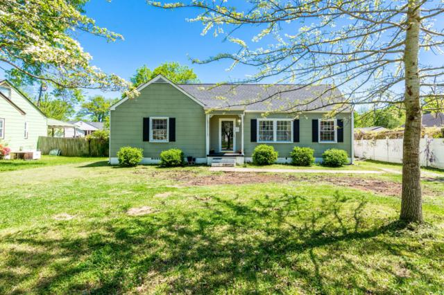 108 Viston Ave, Chattanooga, TN 37411 (MLS #1298138) :: Chattanooga Property Shop