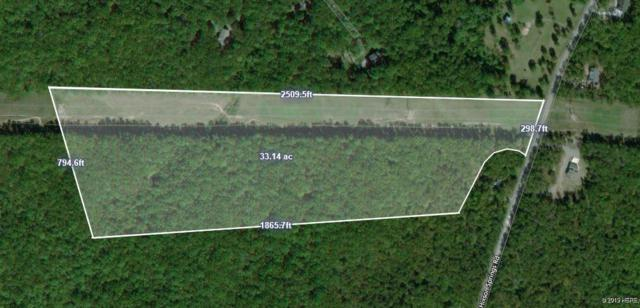 0 Hixson Springs Lot 2 Rd, Signal Mountain, TN 37377 (MLS #1298149) :: The Edrington Team