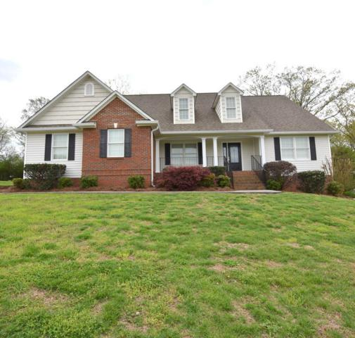 130 NE Flagstone Dr, Cleveland, TN 37323 (MLS #1298150) :: Keller Williams Realty | Barry and Diane Evans - The Evans Group