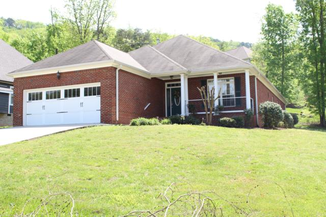 2800 Spicewood Ln, Ooltewah, TN 37363 (MLS #1298155) :: Chattanooga Property Shop