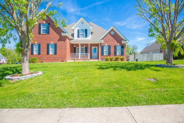 2192 Sargent Daly Dr, Chattanooga, TN 37421 (MLS #1298159) :: The Edrington Team