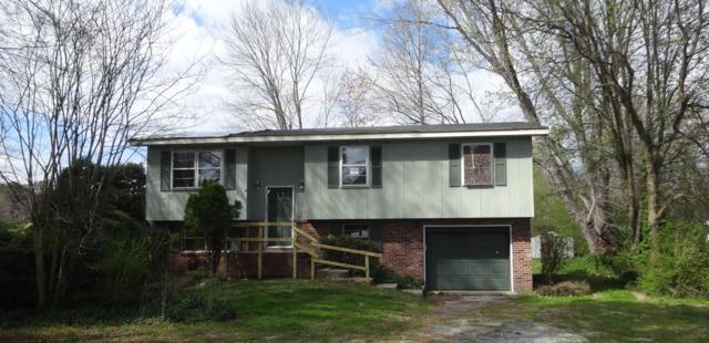 616 W Reed Rd, Lafayette, GA 30728 (MLS #1298164) :: The Jooma Team