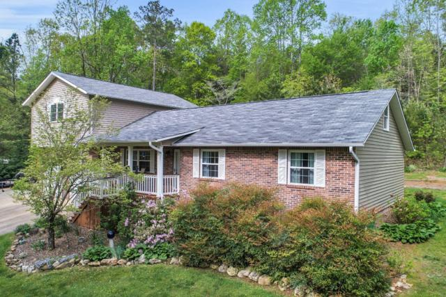 4889 Howardsville Rd, Apison, TN 37302 (MLS #1298172) :: The Jooma Team