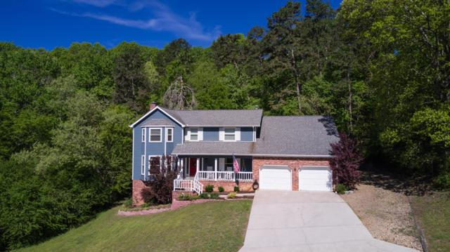 1709 Little Ridge Rd, Hixson, TN 37343 (MLS #1298198) :: Chattanooga Property Shop