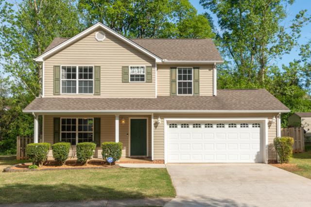 7118 Tyner Crossing Dr, Chattanooga, TN 37421 (MLS #1298201) :: The Edrington Team