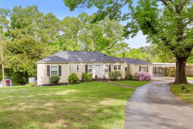1219 Mari Jon Dr, Chattanooga, TN 37421 (MLS #1298226) :: Chattanooga Property Shop