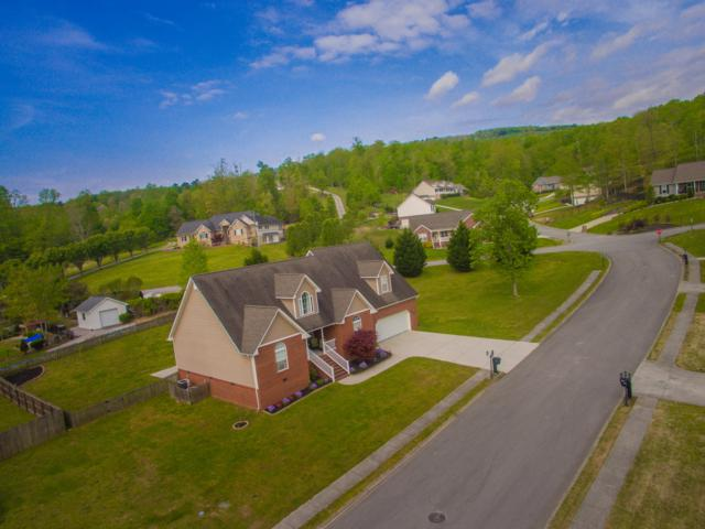 12229 Plow Ln, Soddy Daisy, TN 37379 (MLS #1298256) :: Keller Williams Realty | Barry and Diane Evans - The Evans Group