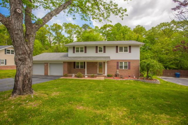 519 River Bend Ln, Hixson, TN 37343 (MLS #1298257) :: Keller Williams Realty | Barry and Diane Evans - The Evans Group