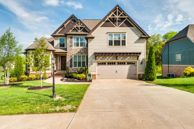 7613 Peppertree Dr, Ooltewah, TN 37363 (MLS #1298266) :: Austin Sizemore Team