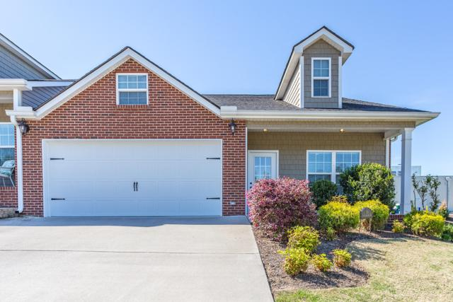 86 Thistlewood Dr, Ringgold, GA 30736 (MLS #1298270) :: Keller Williams Realty | Barry and Diane Evans - The Evans Group