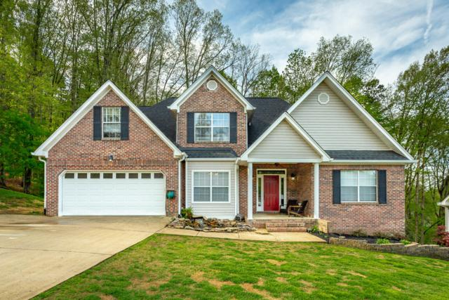 1831 Fenchcroft Ln, Chattanooga, TN 37421 (MLS #1298290) :: Chattanooga Property Shop