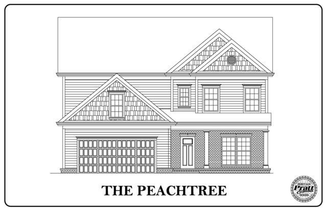 8593 Amberwing Cir #36, Ooltewah, TN 37363 (MLS #1298311) :: Chattanooga Property Shop