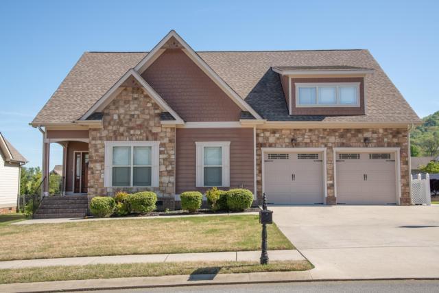8498 Deer Run Cir, Ooltewah, TN 37363 (MLS #1298334) :: Chattanooga Property Shop
