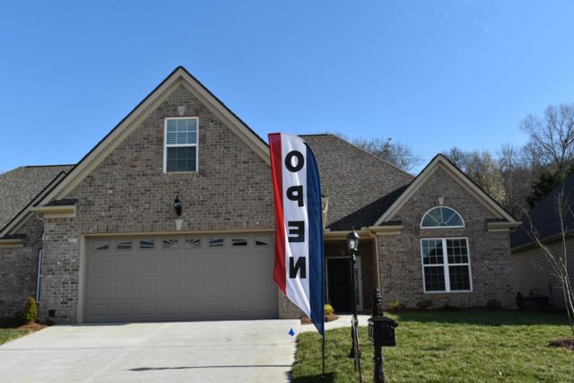 7149 Potomac River Dr Lot# 585, Hixson, TN 37343 (MLS #1298347) :: The Mark Hite Team