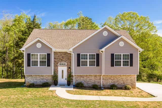 9742 Falcon Crest Dr, Ooltewah, TN 37363 (MLS #1298357) :: Chattanooga Property Shop
