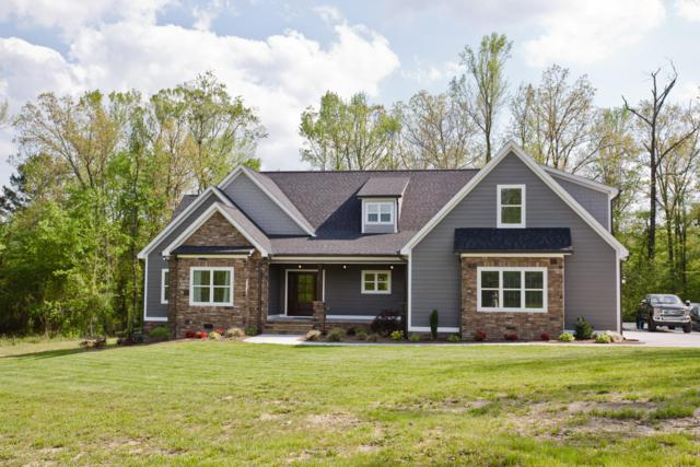 125 Amy Ln, Ringgold, GA 30736 (MLS #1298369) :: Keller Williams Realty | Barry and Diane Evans - The Evans Group