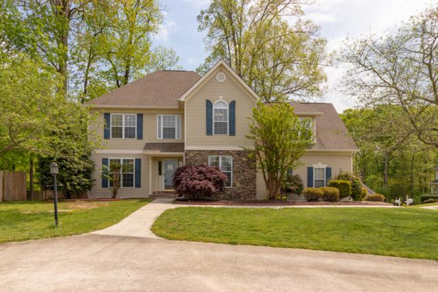 276 NE Mill Creek Tr, Cleveland, TN 37323 (MLS #1298375) :: Keller Williams Realty | Barry and Diane Evans - The Evans Group