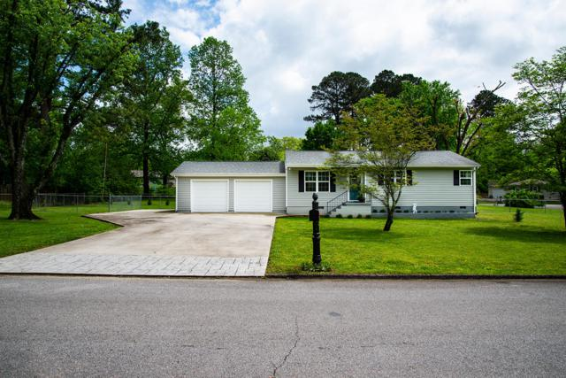 4826 Hal Dr, Chattanooga, TN 37416 (MLS #1298379) :: The Edrington Team