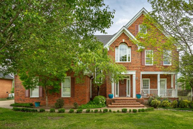 6104 St Andrews Way, Hixson, TN 37343 (MLS #1298384) :: Keller Williams Realty | Barry and Diane Evans - The Evans Group