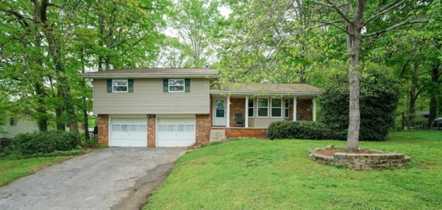 919 Carrie Ln, Hixson, TN 37343 (MLS #1298386) :: Keller Williams Realty | Barry and Diane Evans - The Evans Group
