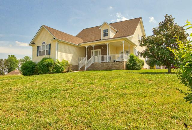190 Sycamore Dr, Chickamauga, GA 30707 (MLS #1298398) :: Grace Frank Group