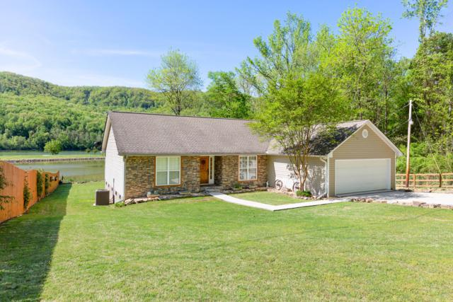 10136 Mullins Cove Rd, Whitwell, TN 37397 (MLS #1298413) :: Chattanooga Property Shop