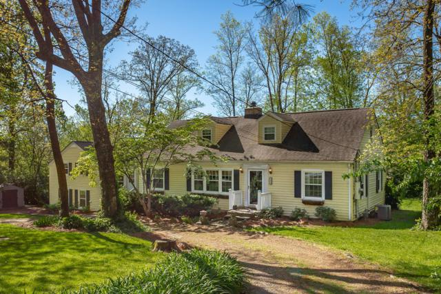 208 Red Riding Hood Tr, Lookout Mountain, GA 30750 (MLS #1298414) :: Grace Frank Group
