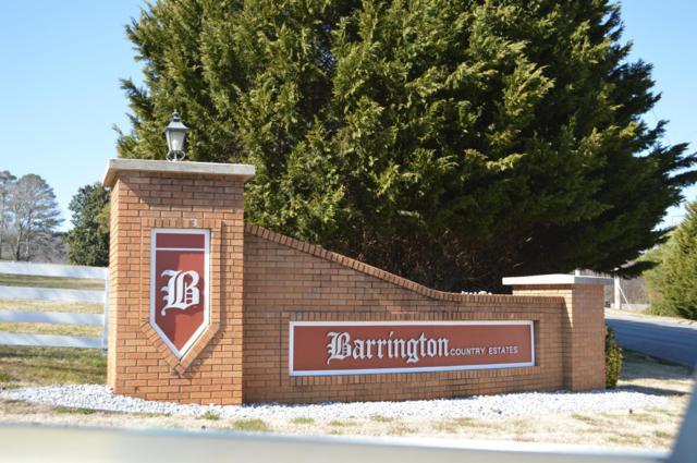 5550 Barrington Country Cir, Ooltewah, TN 37363 (MLS #1298424) :: The Edrington Team