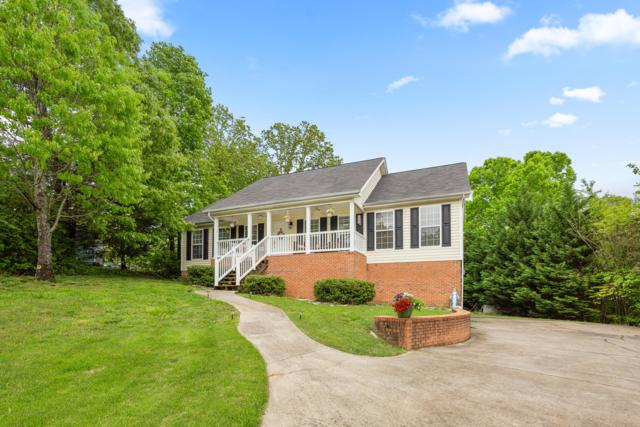 7924 Cove Ridge Dr, Hixson, TN 37343 (MLS #1298430) :: Keller Williams Realty | Barry and Diane Evans - The Evans Group