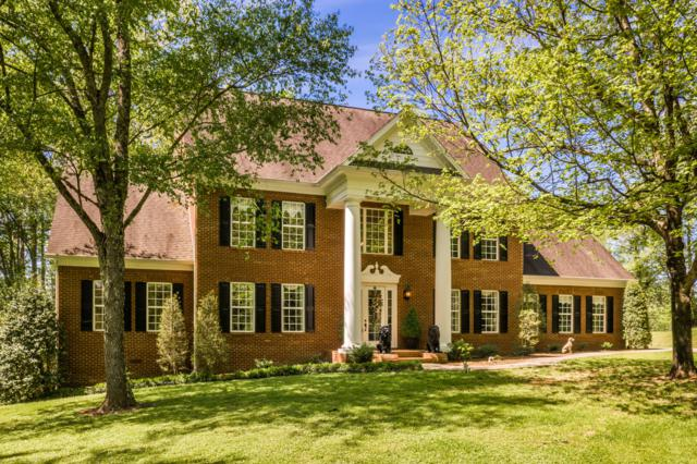 101 River Place Pt, Birchwood, TN 37308 (MLS #1298431) :: Grace Frank Group